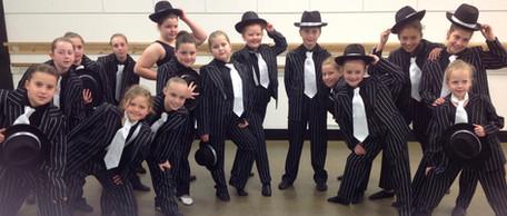Junior Performing Arts