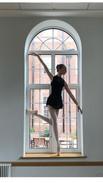 Grace at Yorkshire Ballet Summer School