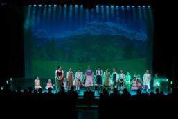 Do Re Mi - Junior Performing Arts