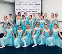 Let It Go - Junior Ballet