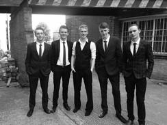 Senior Boys