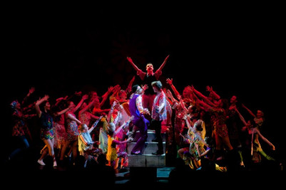 Rhythm of Life - Performing Arts