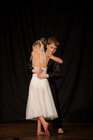 Kiera & Mitchell - Lyrical Duet