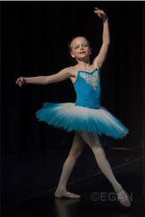 Yasmine - Ballet Solo