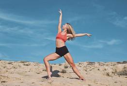 Danielle - Beach Shoot