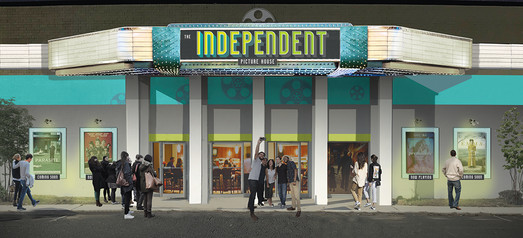 Independent Picture House