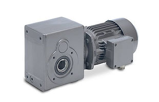 BEGE and STROTER GEAR MOTOR