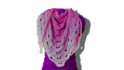 Our Fave Crochet Shawl Patterns