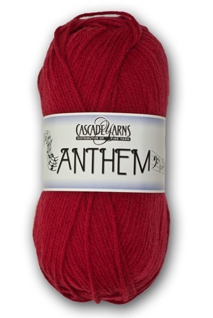 Yarn of the Month - August