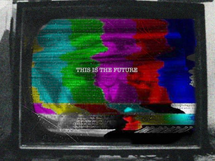 "Dally Auston New Project ""This is the FUTURE"""