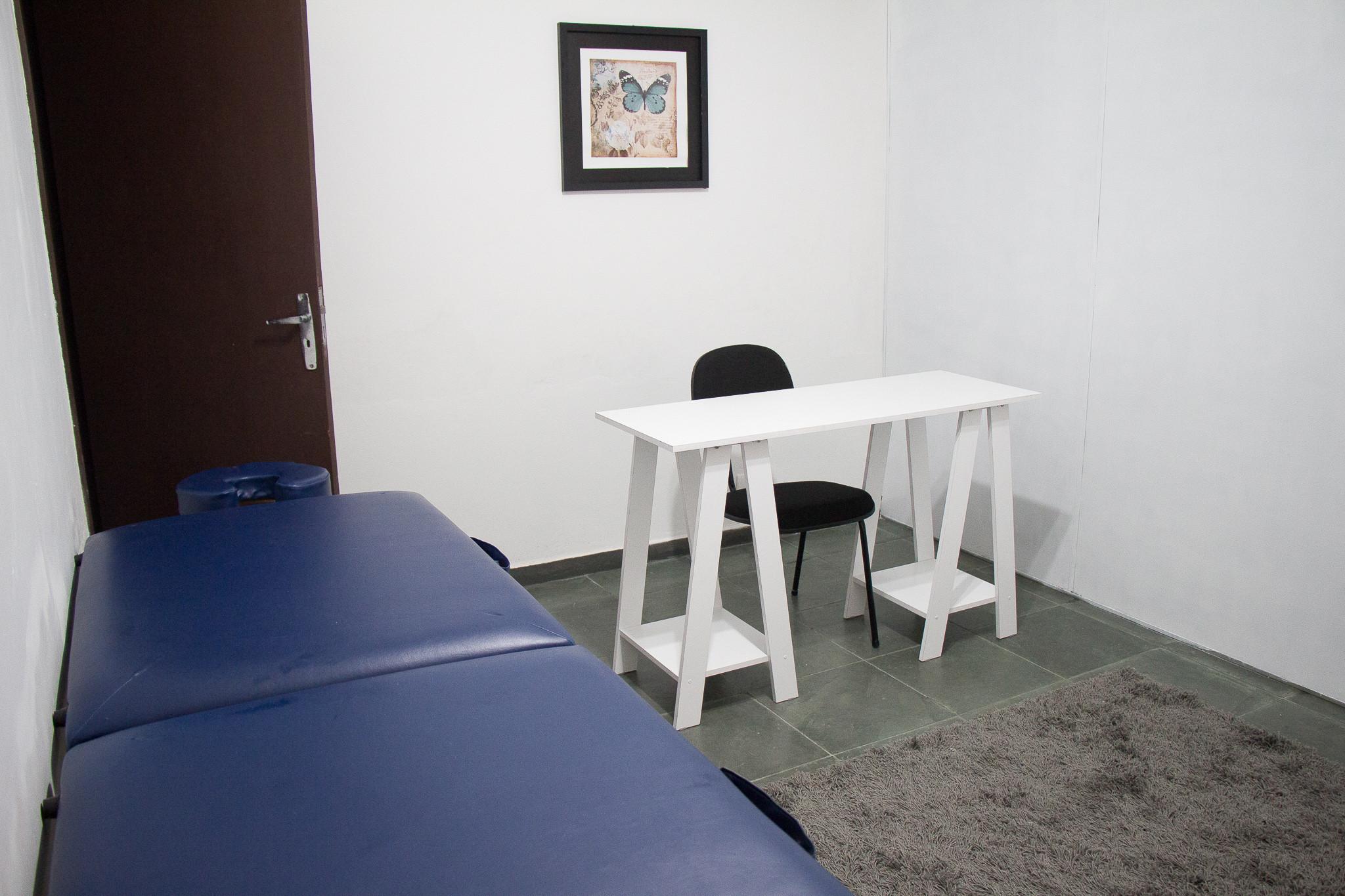 Sala 6 - Terapias holísticas