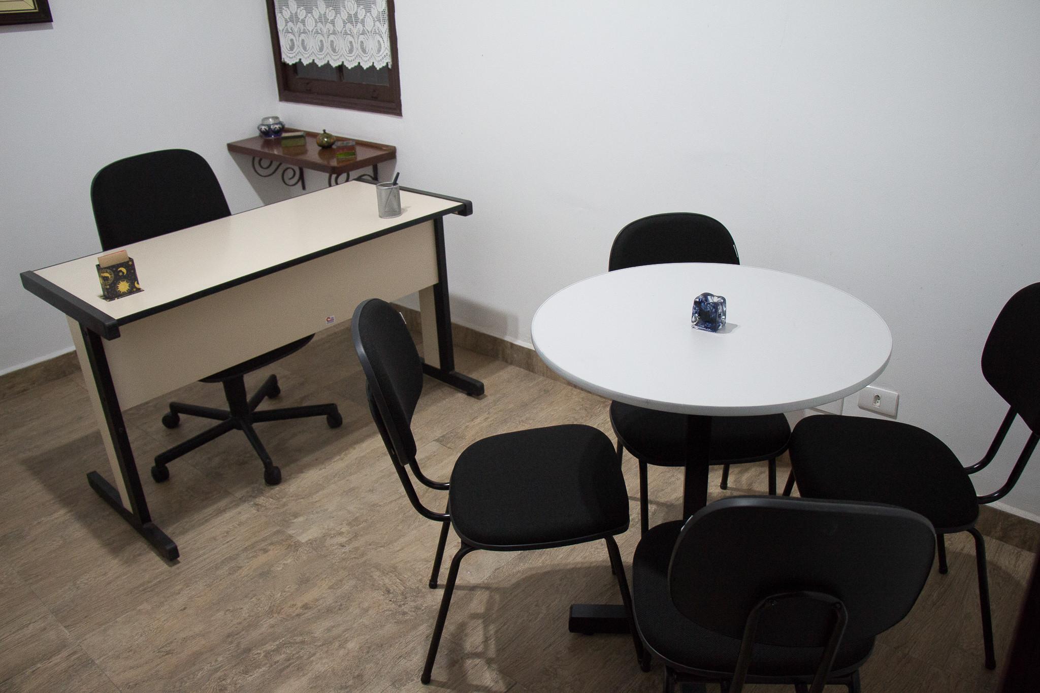Sala 2 - Trabalho individual