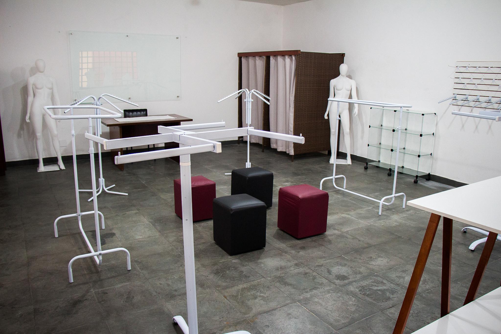 Sala 5 - Multiatividades