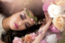 Rubina Javid Bridal Services, Fashion, Training, Editorial