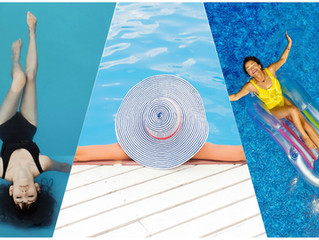 Top 5 Upgrades To Your Pool