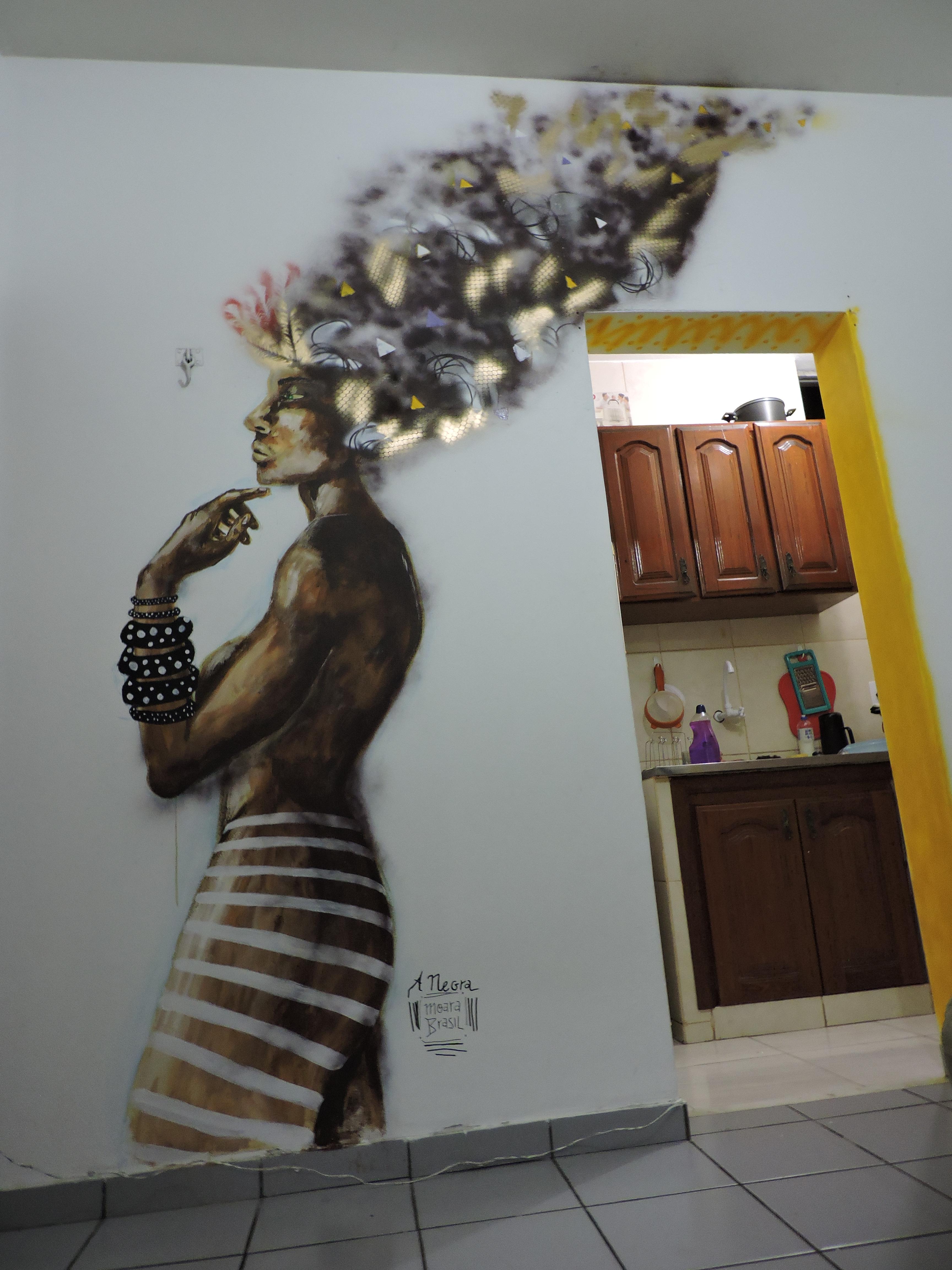 Interior - Belém - Pará