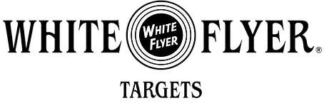White Flyer B&W transparent.png