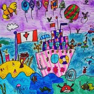 A105-张馨月加拿大的海岸.jpg