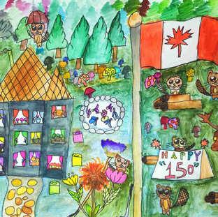 A092-熊紫馨 加拿大森林.jpg