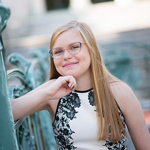 Lindsey Perone - Senior