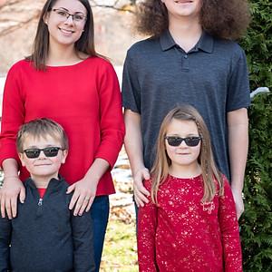 Grochowski Family