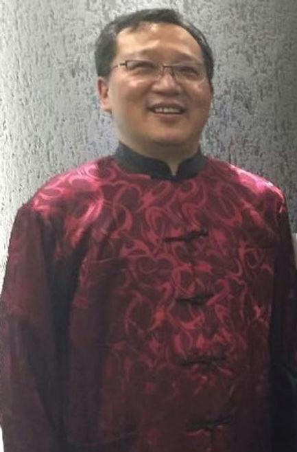 Markus Patrick CHAN
