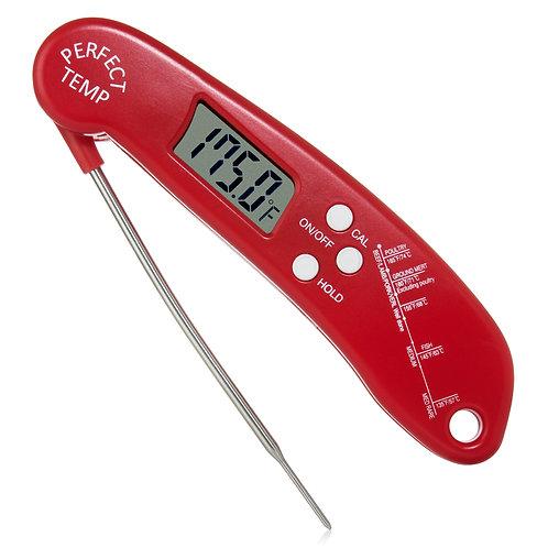 Digital Thermometer Perfect Temp