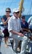 Herreshoff Museum Lecture: SailTwiceAround - Donna Lange, Two Time Circumnavigator