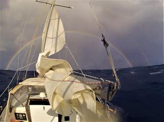 Explorer's Club Sailors Event