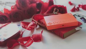 Create a Polaroid Love Story