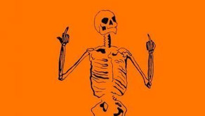 Halloween Movies to Binge