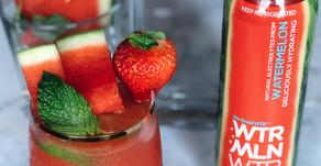 Summer Watermelon Cocktails