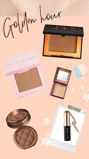 Best bronzers to shop for!
