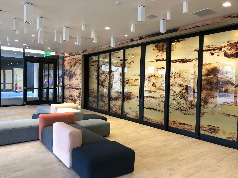 Lobby Multi-use Closed