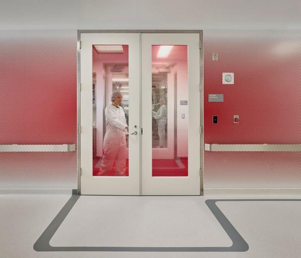 GMP Lab Entry