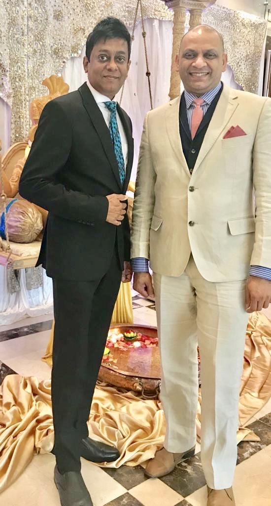 Dhammika & Thalath Manjula Gunapala