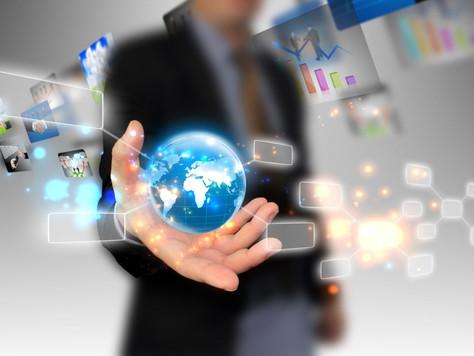 Пилигримы меняют мир технологий