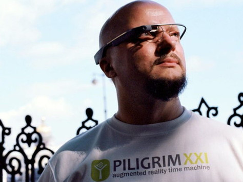 Interview by Ilya Korguzalov the founder of a startup Piligrim XXI