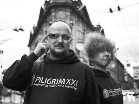 Piligrim XXI о дополненной реальности, путешествиях во времени и новых проектах для портала Viator