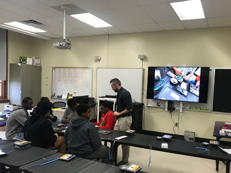Bennett School of Innovative Technology