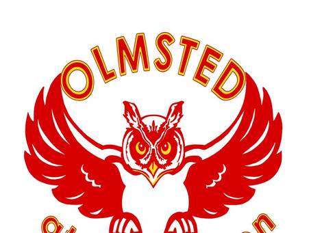 Meet & Great with Olmsted 64 Parents
