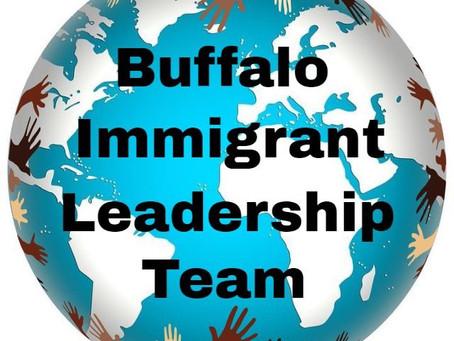 Buffalo Immigrant Leadership Team (BILT)
