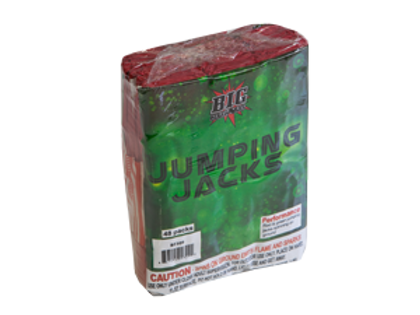 JUMPING JACKS - PREMIUM