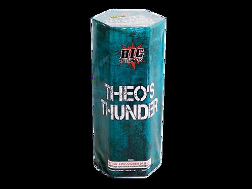 THEO'S THUNDER