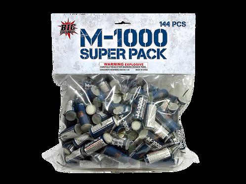 M-1000 SUPER PACK