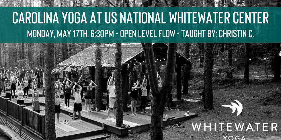 Open Level Flow at USNWC