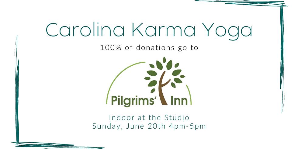 Carolina Karma Yoga-Pilgrims' Inn