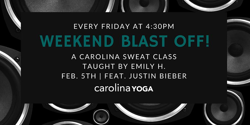WBO-Carolina Sweat (feat. Justin Bieber)