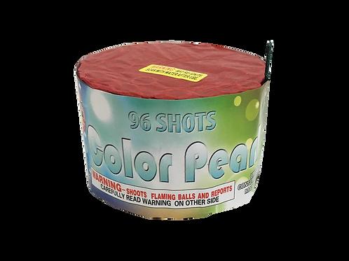 96 SHOT COLOR PEARL