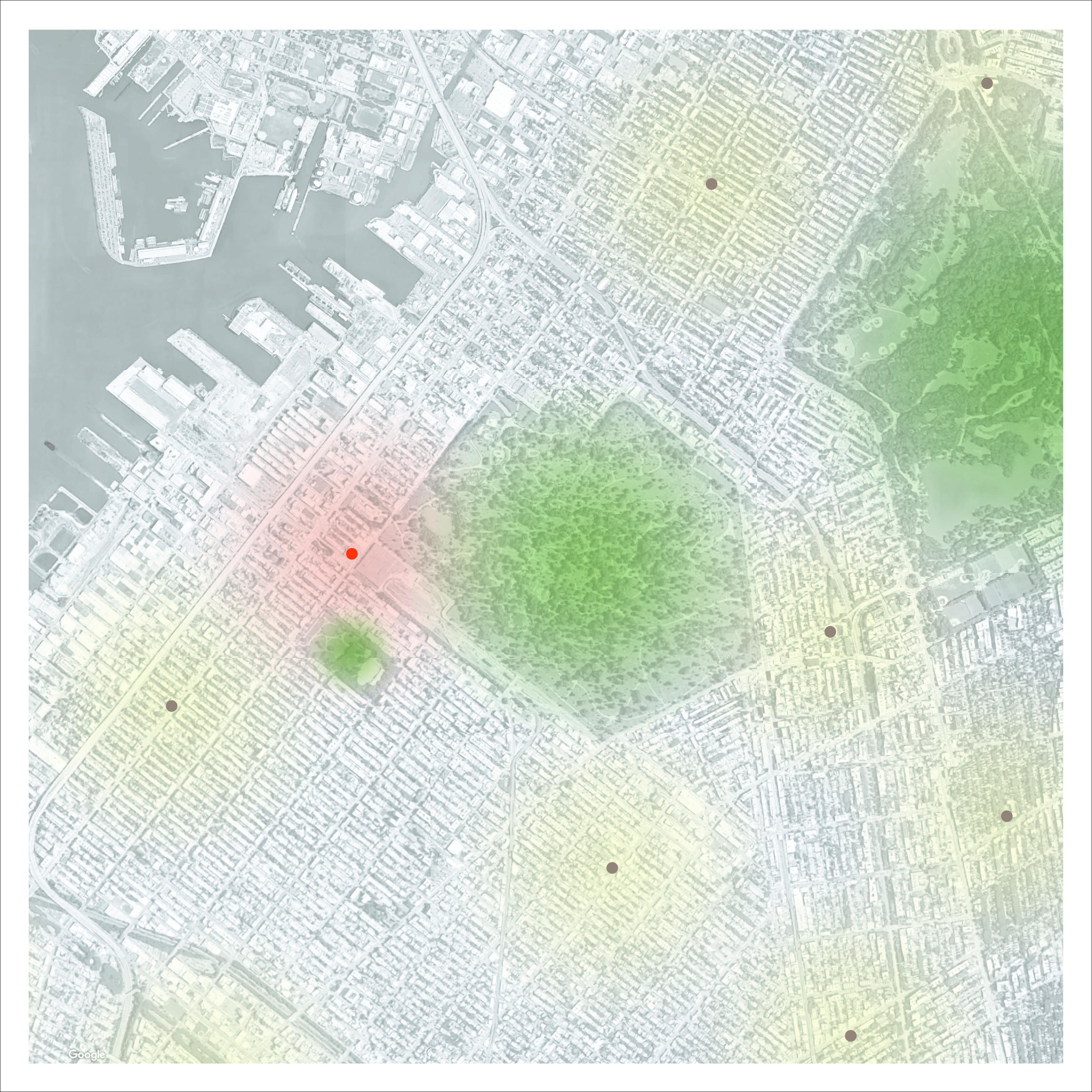 Urban Map | Housing in Brooklyn